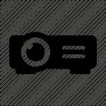 projektor ikona sala na wynajem Szczecin