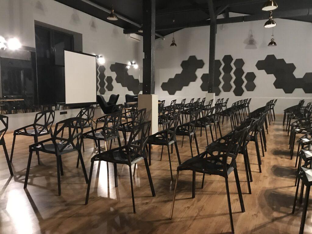 sala konferencyjna szczecin turzyn